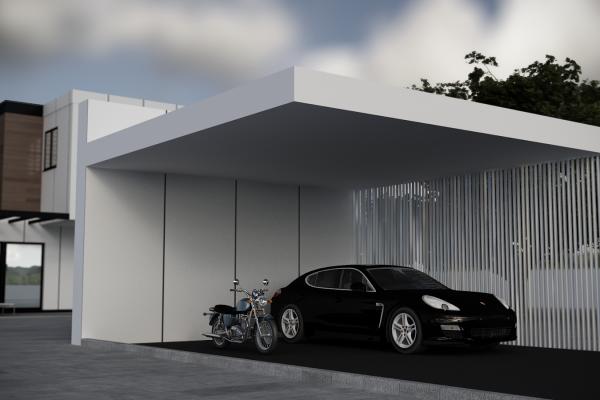 Parcelas de garaje en alquiler en BIZKOTXALDE – BASAURI